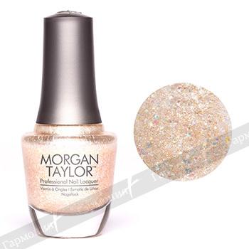 Morgan Taylor - Snow Place like Home 50146