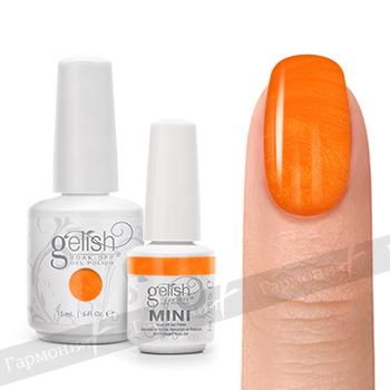 Gelish - Orange Cream Dream 01531 / 04265