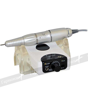 Электрофрезер Micro-NX M1 белый