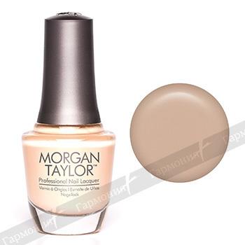 Morgan Taylor - New School Nude 50117