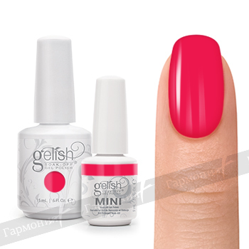 Gelish - Pacific Sunset 01619 / 04643