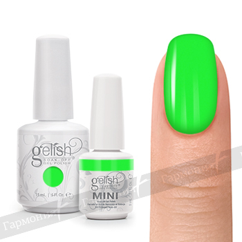 Gelish - Lime All The Time 01623 / 04647