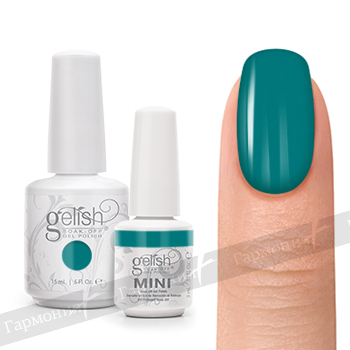 Gelish - Rub Me The Sarong Way 01622 / 04646