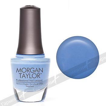 Morgan Taylor - Take Me To Your Tribe 50125