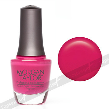 Morgan Taylor - Tropical Punch 50128