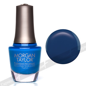 Morgan Taylor - Don't Touch Me, I'm Radioactive 50158