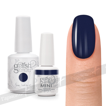 Gelish - We're In The Navy Now 01029