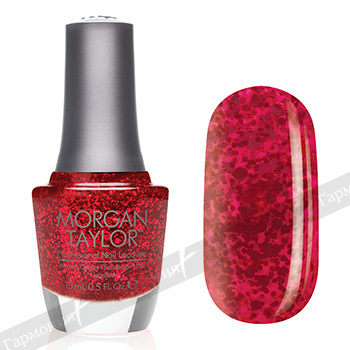 Morgan Taylor - Rare As Rubies 50029