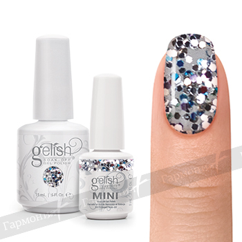 Gelish TRENDS - Girl's Night Out 01863 / 04621