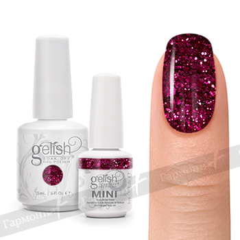 Gelish TRENDS - Too Tough to be Sweet 01856 / 04614