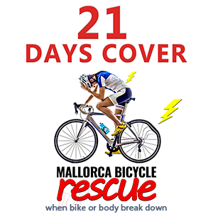 21 day rescue and recovery