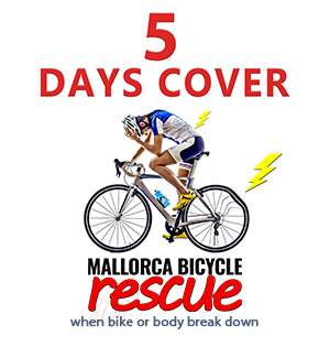 5 day rescue and recovery