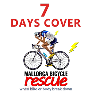 7 day rescue and recovery