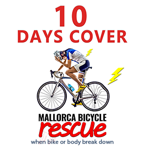 10 day rescue and recovery
