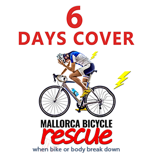 6 day rescue and recovery