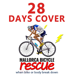 28 day rescue and recovery