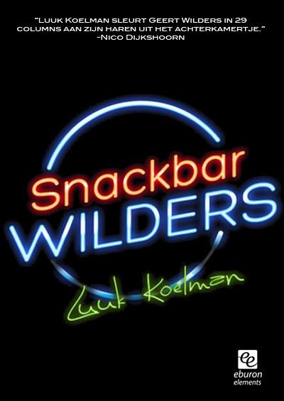 Snackbar Wilders (ebook)