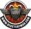 Beasts of War Store