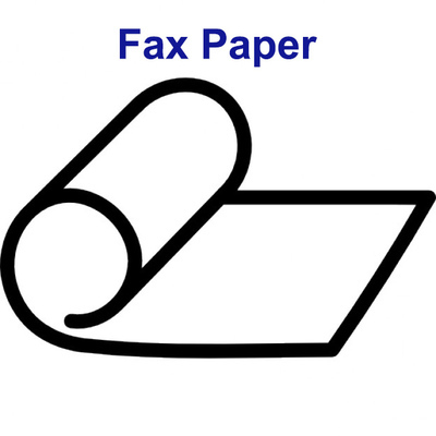 Fax Paper Roll