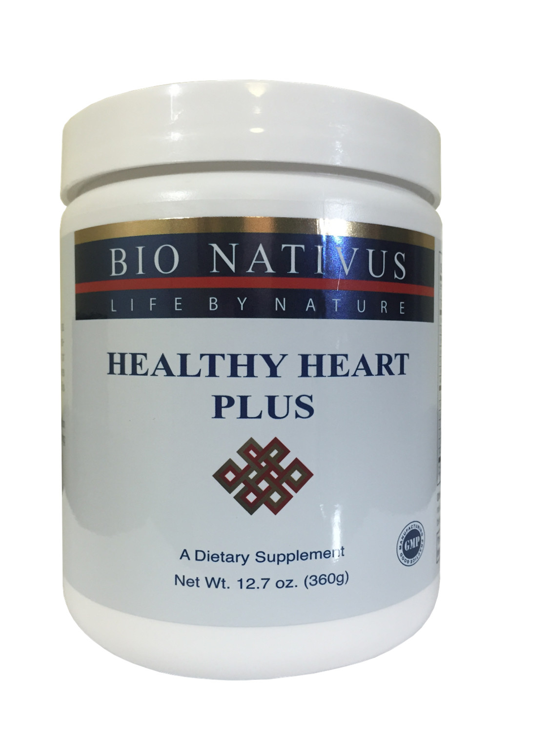 Healthy Heart Plus - NEW AND IMPROVED!