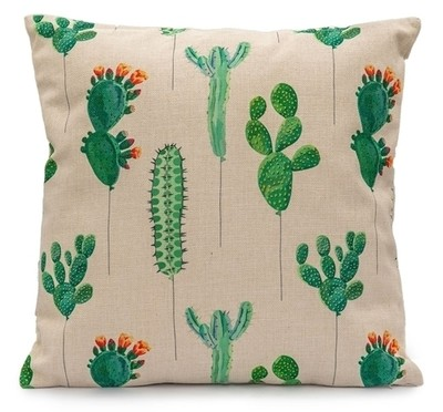 Cacti Scatter Cushion