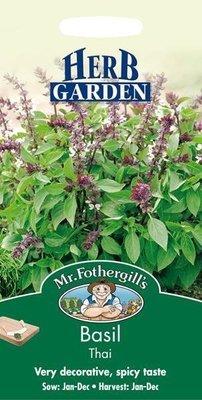 Basil Thai Seeds