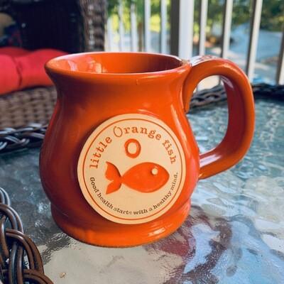 Hand Crafted Coffee Mugs