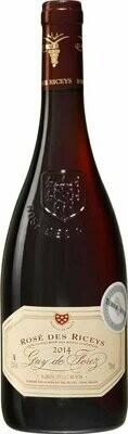 Vin Rosé des Riceys 2015