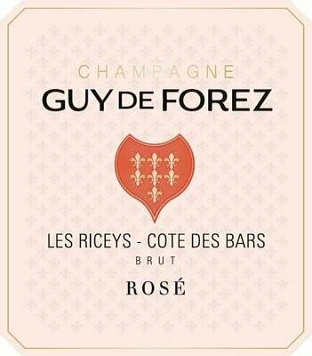 Champagne Rosé