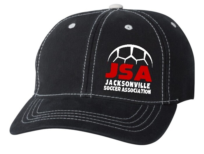 JSA-6386 FITTED HAT