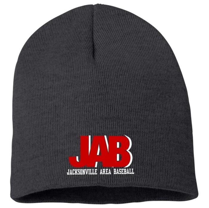 """JAB-SP08 Sportsman - 8"""" Knit Beanie"""