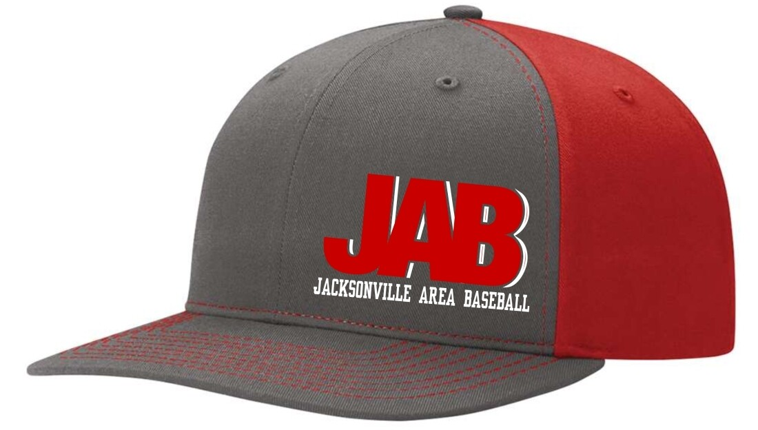 JAB-312 Richardson - Twill Back Trucker Cap