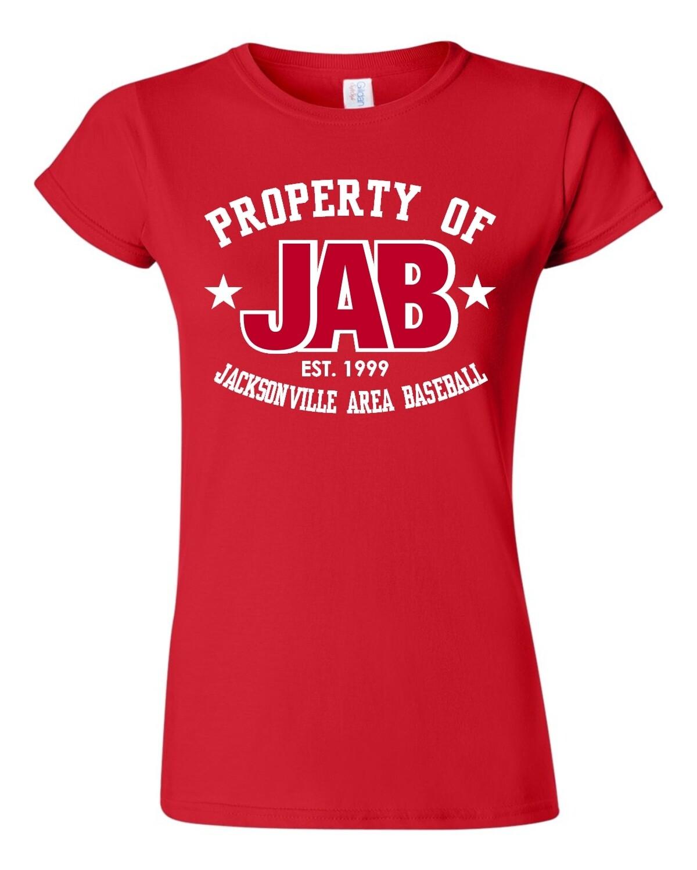 JAB-64000L Gildan - Softstyle® Women's T-Shirt
