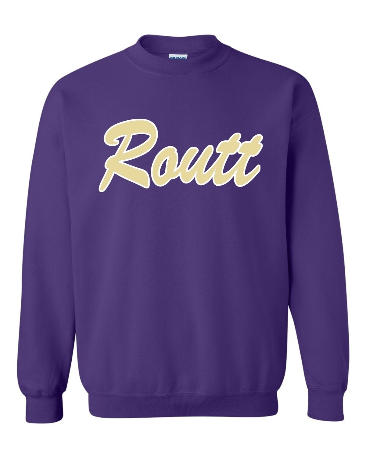 R-ROUTT PURPLE-18000