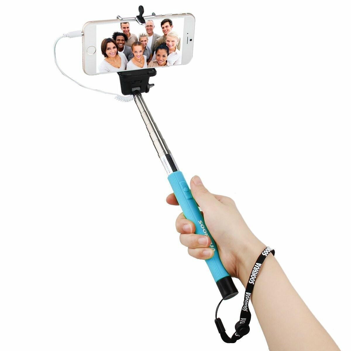 EasySelfie 1 - Selfie Yourselves - LES MODELES PEUVENT VARIER