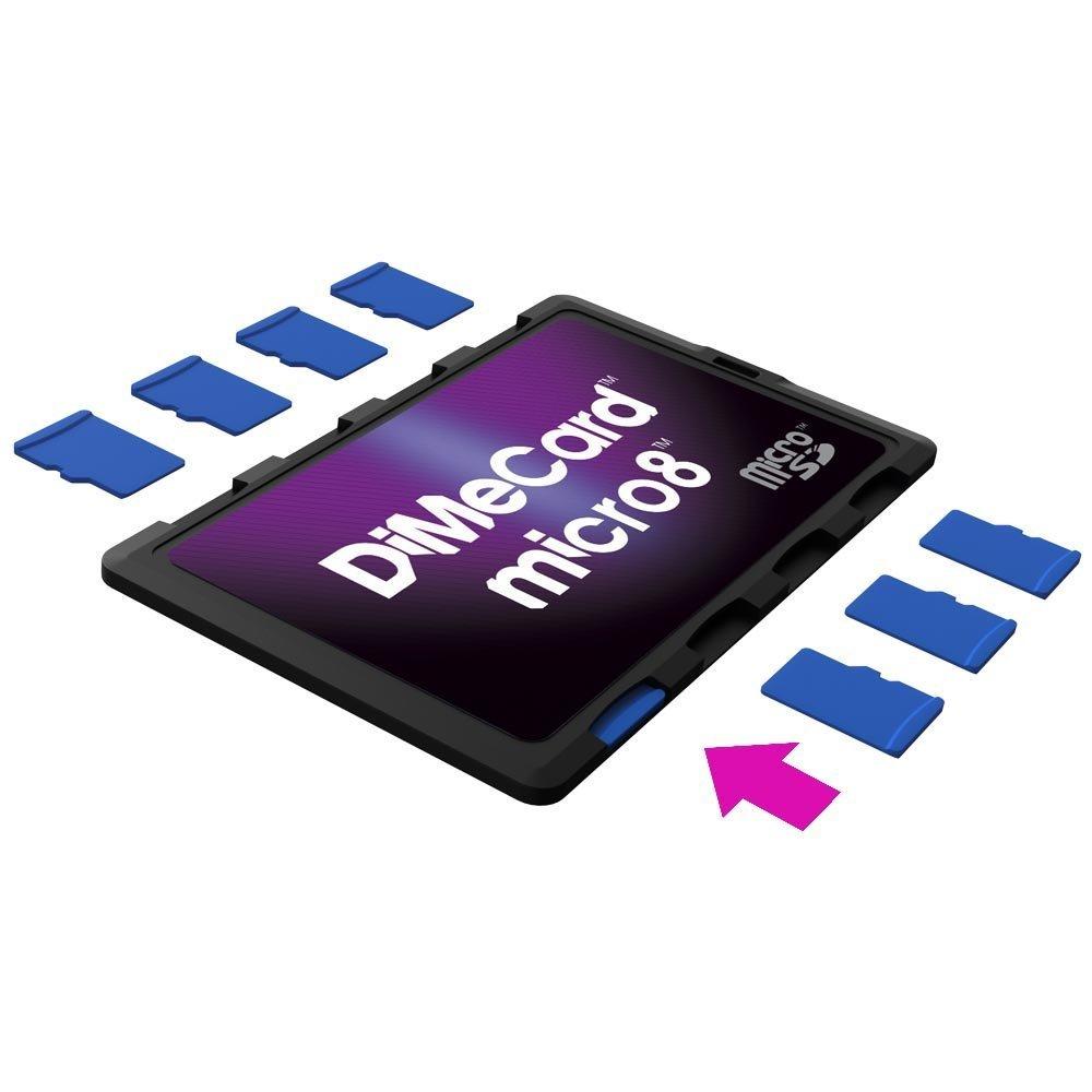 Memory Card Holder Mini SD - ShopEasy
