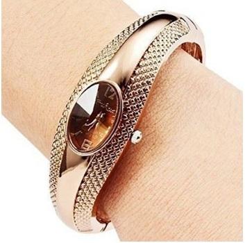 Montre pour Femme - Analog Quartz Metal Watch F2 - ShopEasy