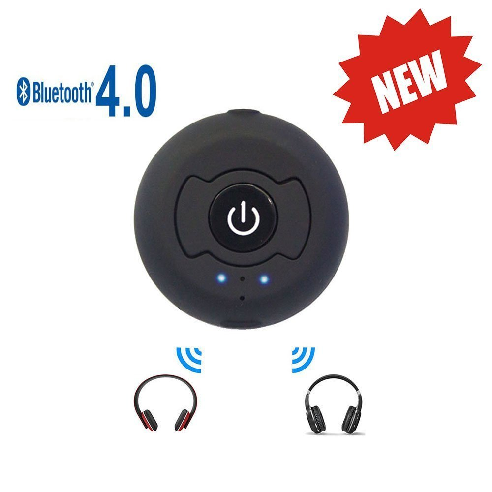 Bluetooth Transmitter (2 Appareils Bluetooth a la fois)