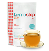 Ceai HemoStop pentru Hemoroizi / Fisura Anala