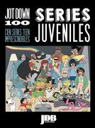 Jot Down 100: Series juveniles (Libro + ebook)
