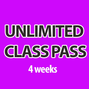 1 SPOT LEFT! Unlimited Bootcamp - October (attend any classes you want!)