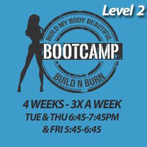 Tue, Nov 5 to Fri, Nov 30 (4 weeks 3x a week - 12 classes)