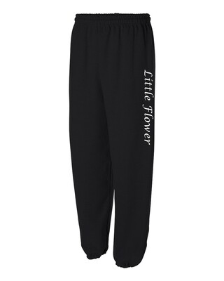 Little Flower Catholic School YOUTH XS ATHLETIC Pants NEW FOR 2019/20