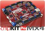 Digilent Pro MX4