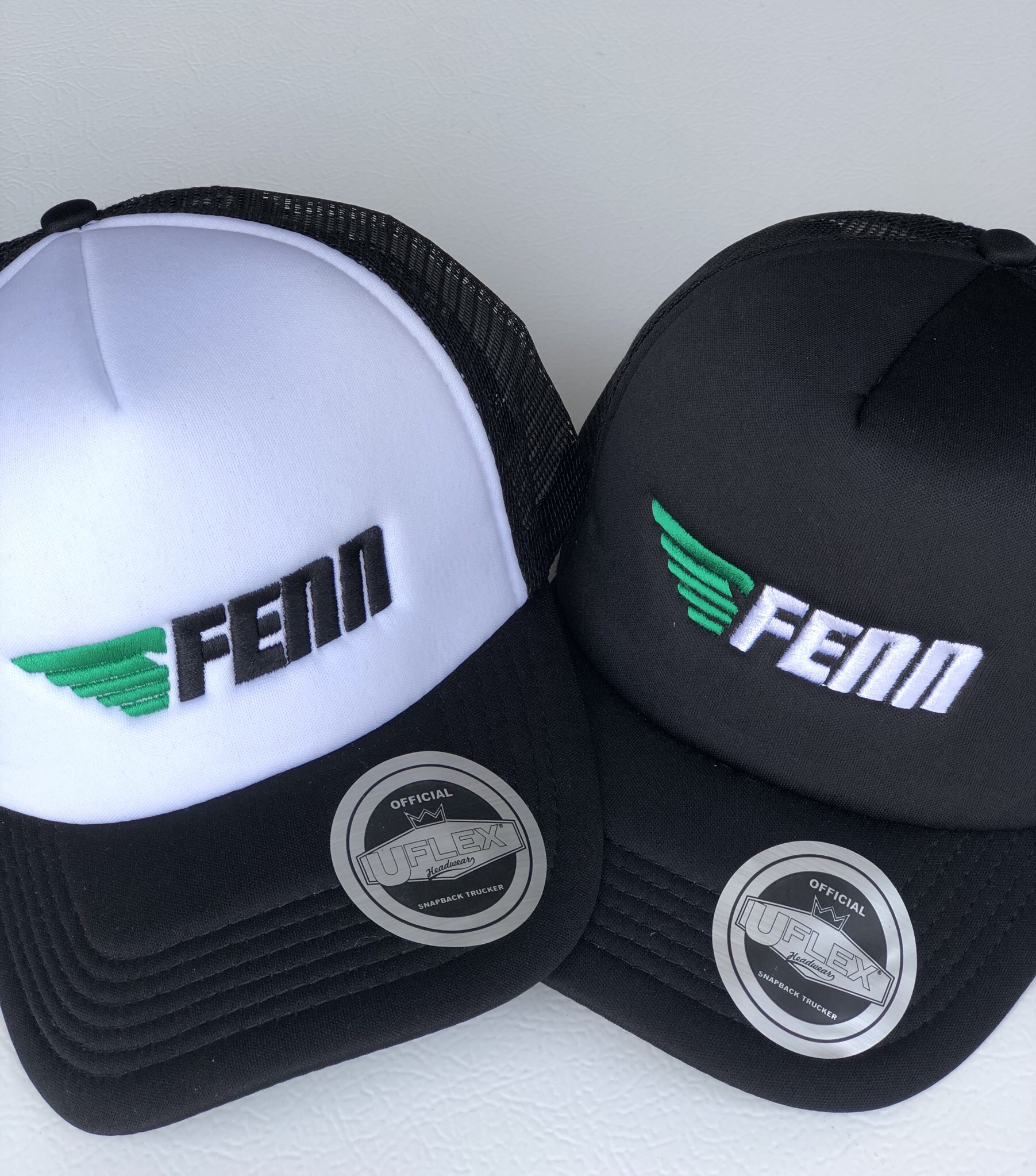 Fenn Trucker Hat 00211