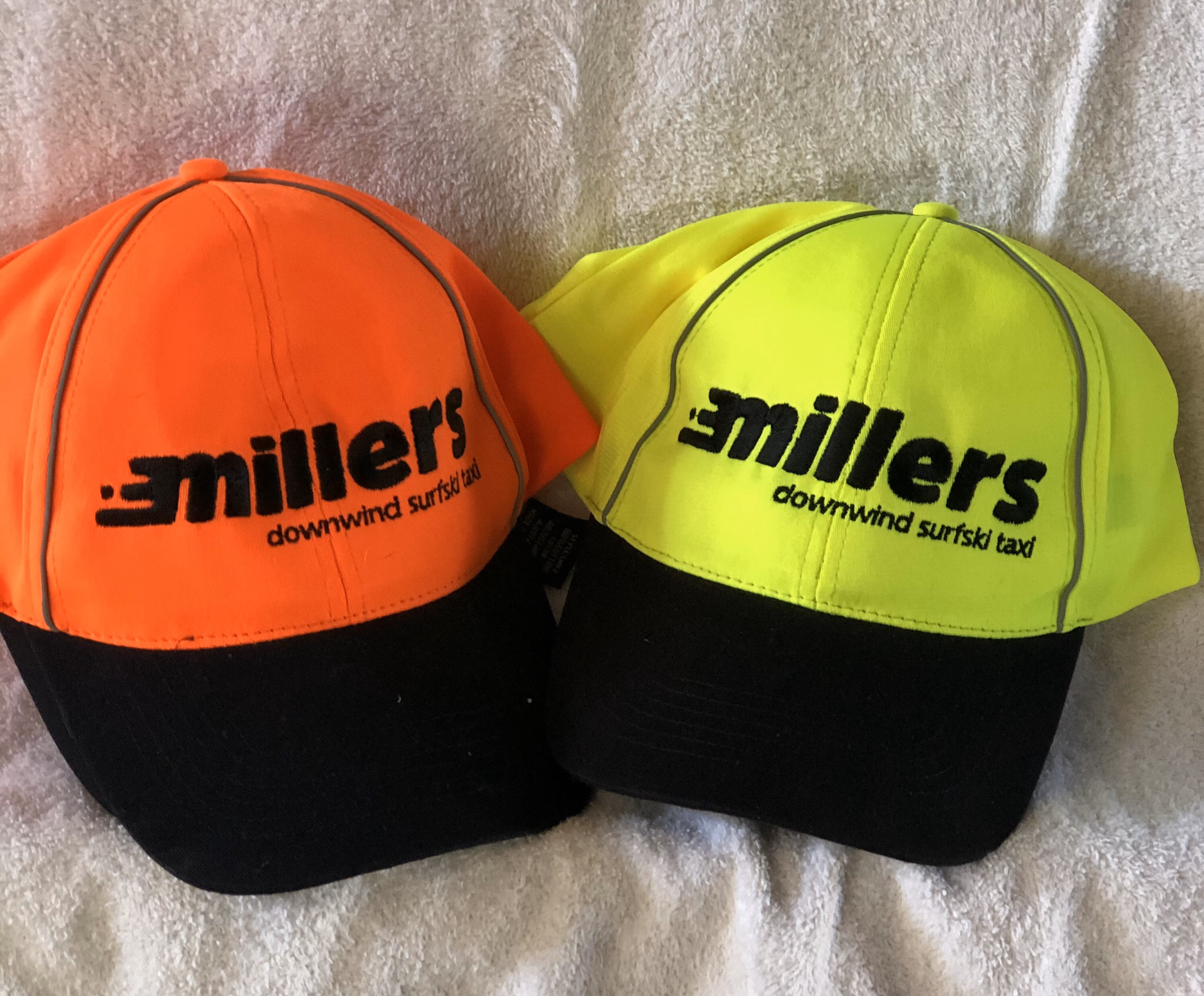 Miller's taxi hat 00226