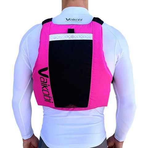 Vaikobi VXP Race PFD - Pink/Black