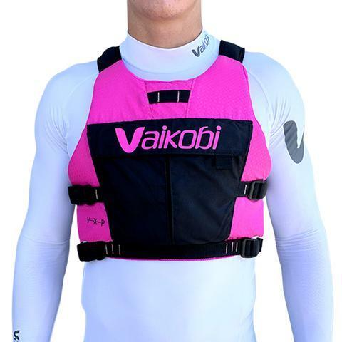 Vaikobi VXP Race PFD - Pink/Black L6LENVP9