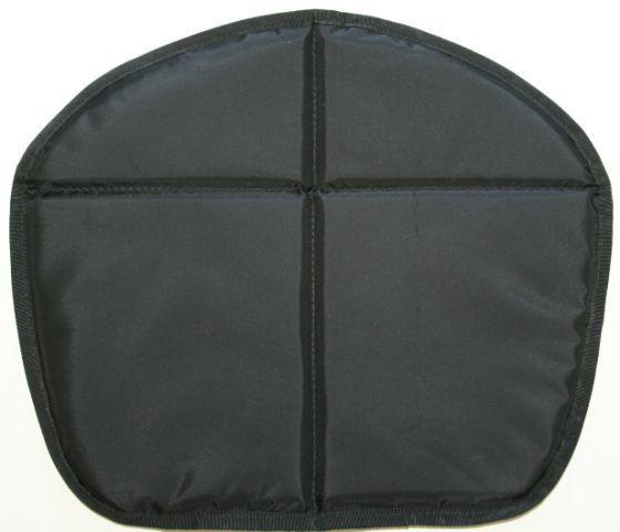 LINCKE Adjustable nylon seat pad 00090