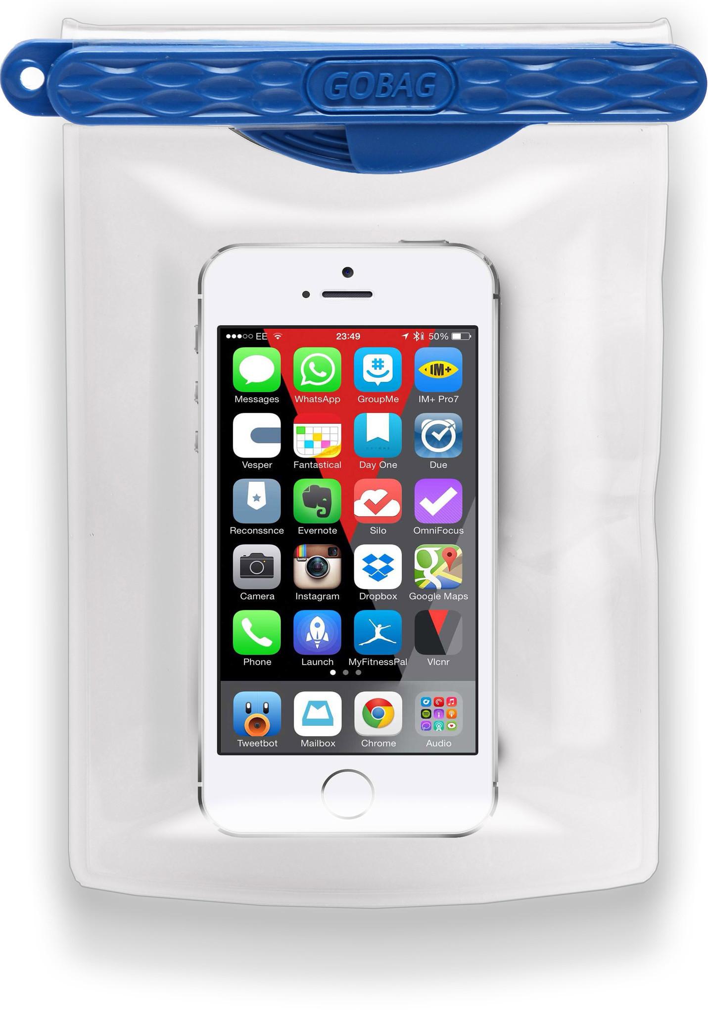 Waterproof Cell Phone Bag MAKO 00135